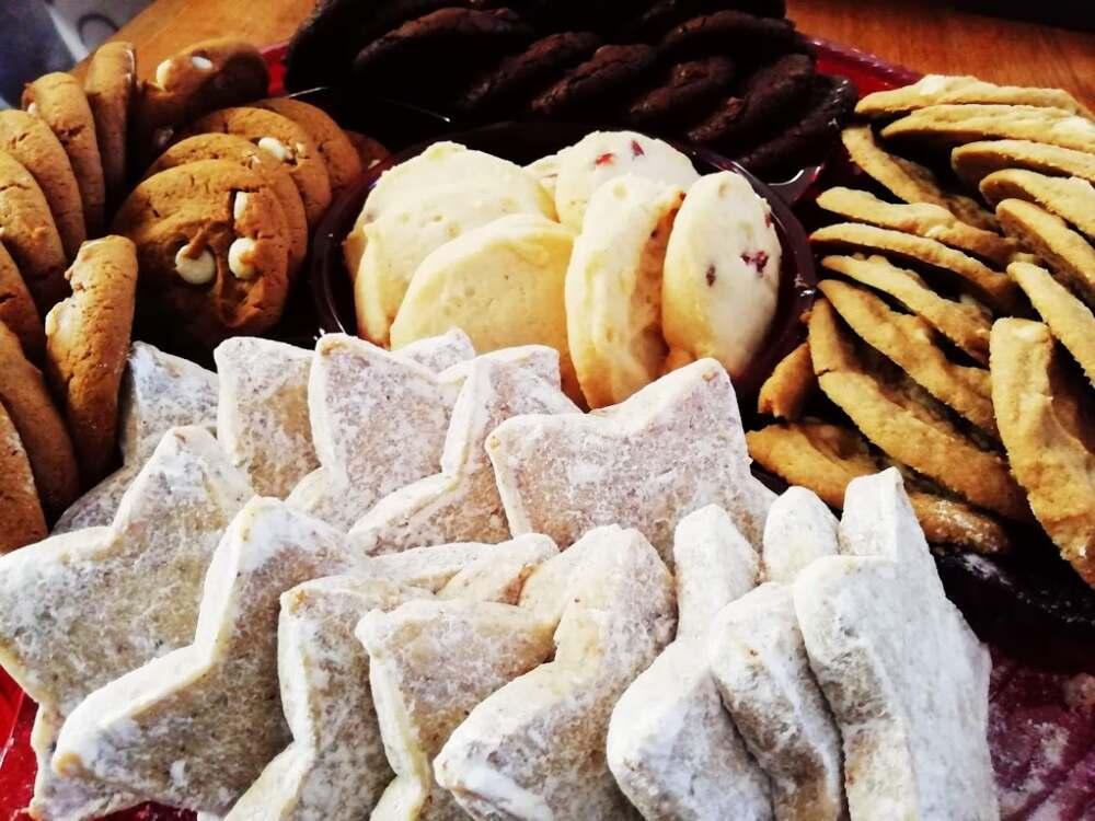 冬休みのおやつにコストコ【ホリデークッキー】はいかが?