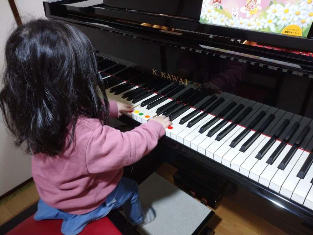 海外音大卒の先生から音楽の楽しさを学べるピアノ教室【若井普子ピアノ教室】